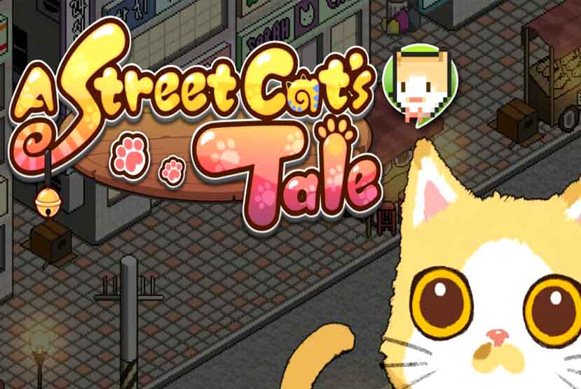 A Street Cats Tale Free Download Torrent Repack-Games