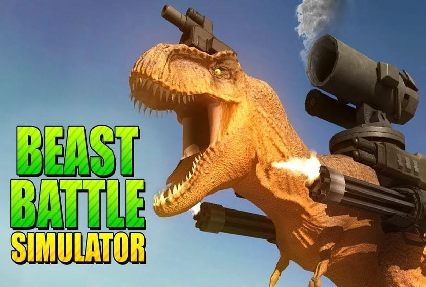 Beast Battle Simulator Repack-Games