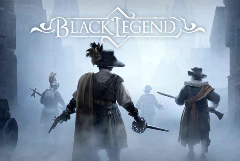 Black Legend Free Download Torrent Repack-Games