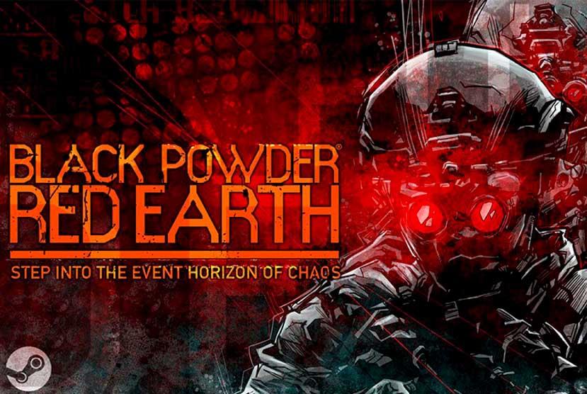 Black Powder Red Earth Free Download Torrent Repack-Games