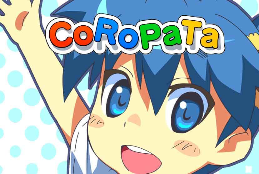 COROPATA Free Download Torrent Repack-Games