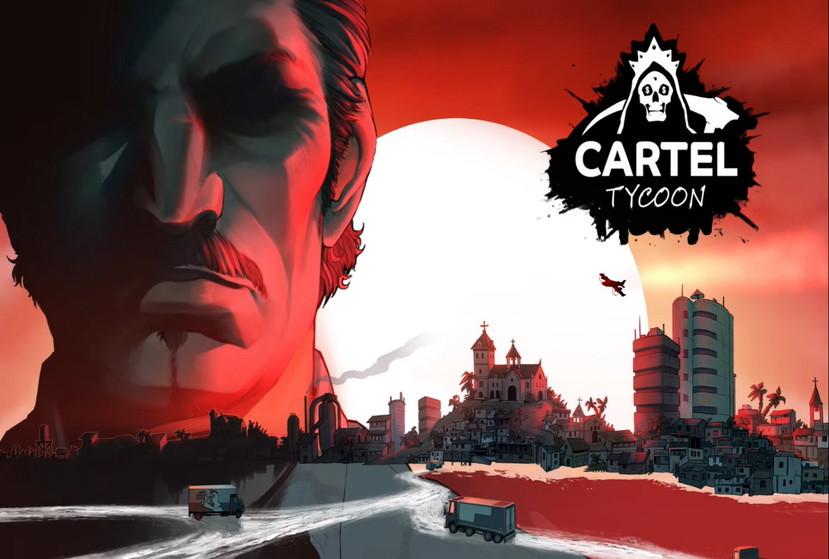 Cartel Tycoon Repack-Games