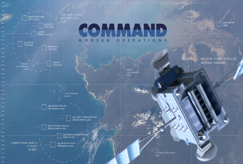 Command: Modern Operations Repack-Games