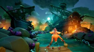Crash Bandicoot 4 Its About Time Free Download Crack Repack-Games
