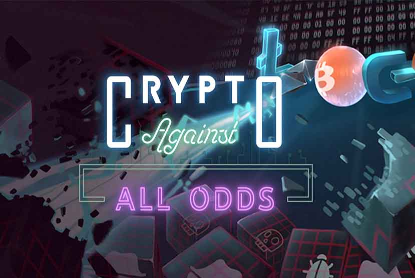 Crypto Against All Odds Free Download Torrent Repack-Games