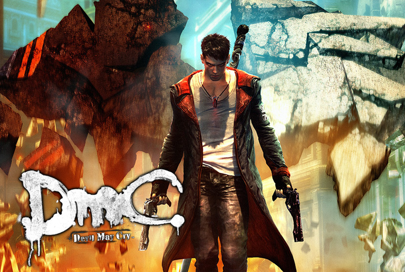 DMC Devil May Cry FREE Full Game