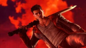 DMC Devil May Cry Free Download Repack-Games