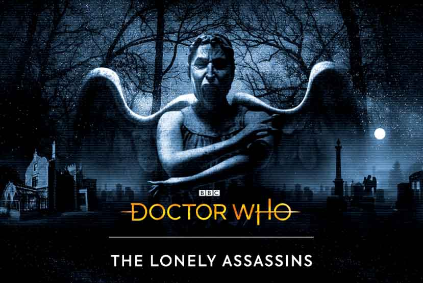 Doctor Who The Lonely Assassins Free Download Torrent Repack-Games