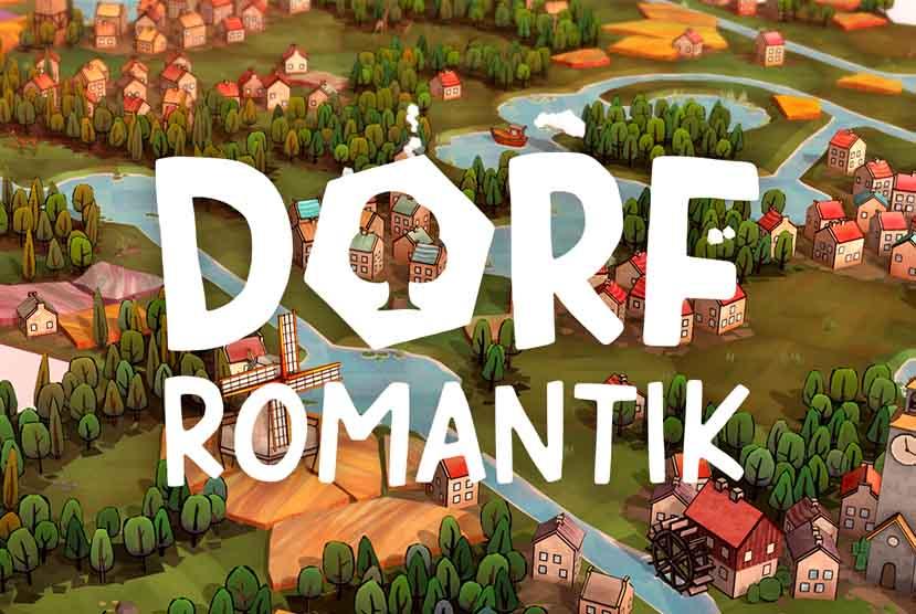 Dorfromantik Free Download Torrent Repack-Games