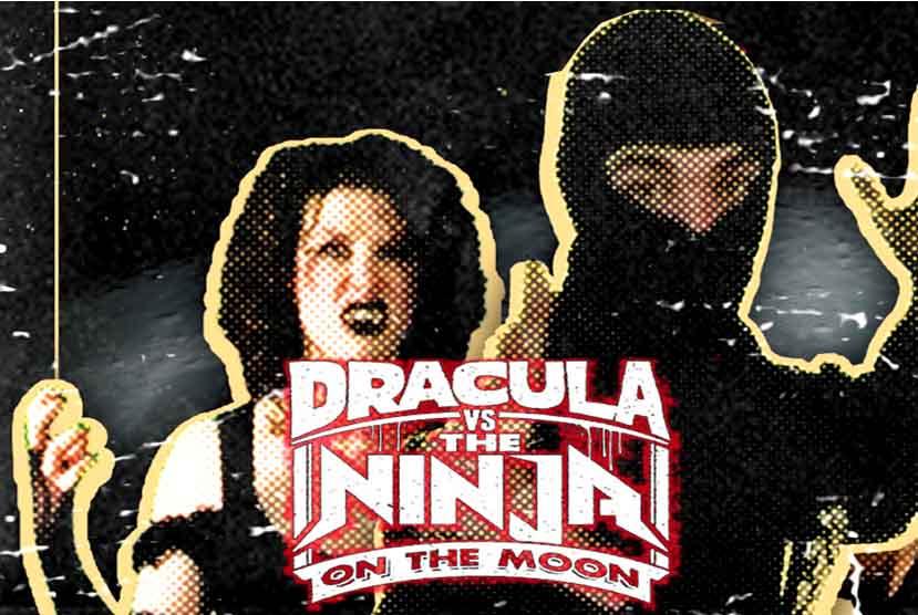 Dracula VS The Ninja On The Moon Free Download Torrent Repack-Games