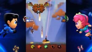 Dragon Blast Crazy Action Super Hero Game Free Download Crack Repack-Games