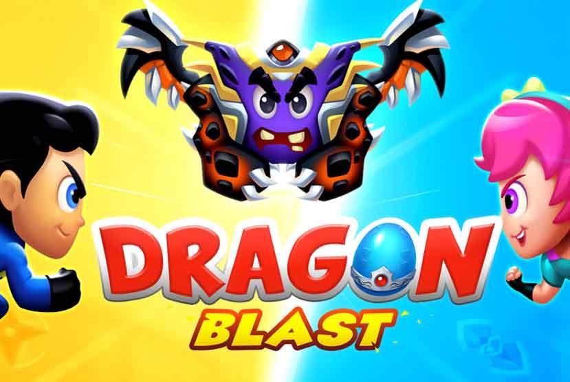 Dragon Blast Crazy Action Super Hero Game Free Download Torrent Repack-Games