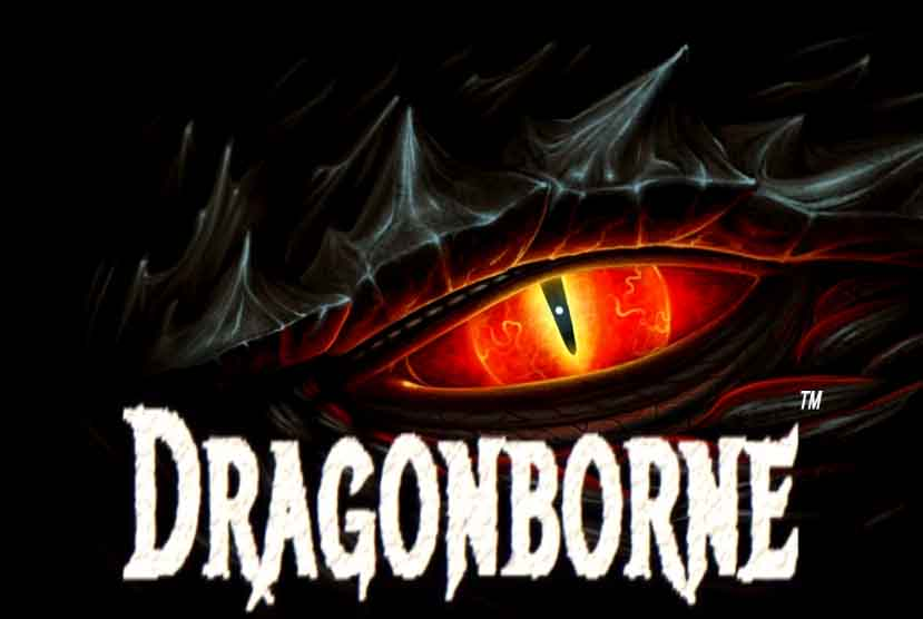Dragonborne Free Download Torrent Repack-Games