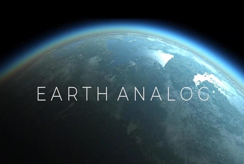 Earth Analog Repack-Games