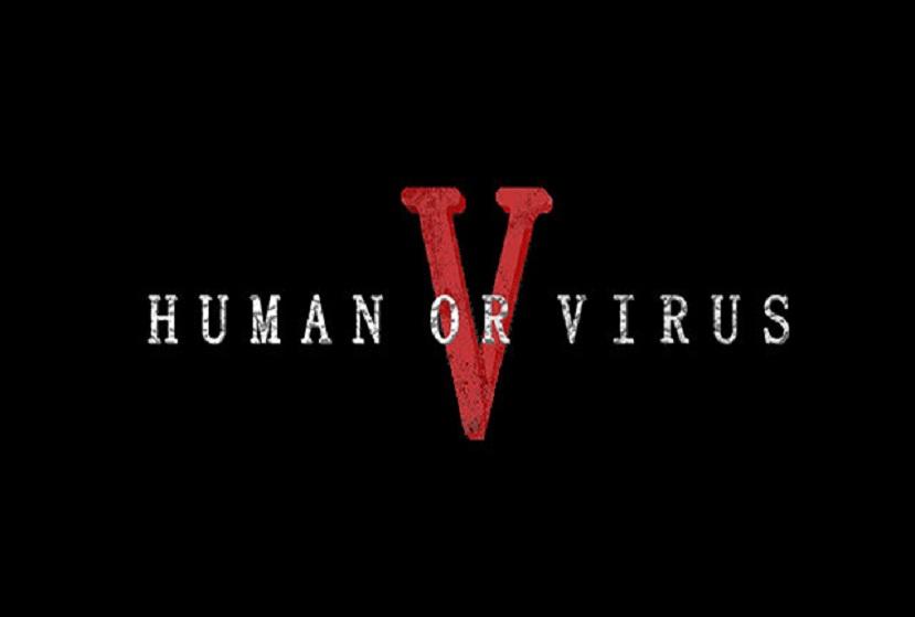 Human Or Virus Repack-Games