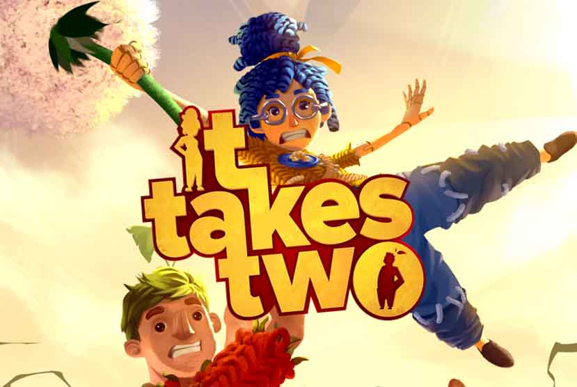 It Takes Two Free Download Torrent Repack-Games