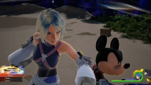 KINGDOM HEARTS HD 2.8 Final Chapter Prologue Free Download Repack-Games