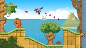 Kaze and the Wild Masks Free Download Crack Repack-Games