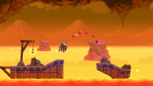 Kaze and the Wild Masks Free Download Repack-Games