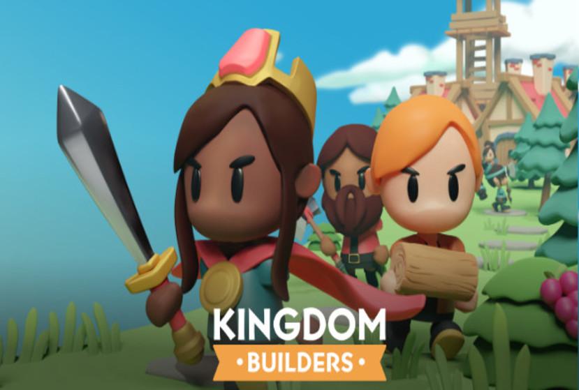 Kingdom Builders Repack-Games
