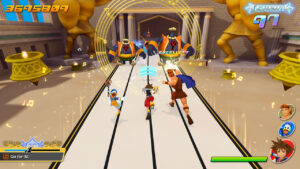 Kingdom Hearts: Melody of Memory Free Download Repack-Games