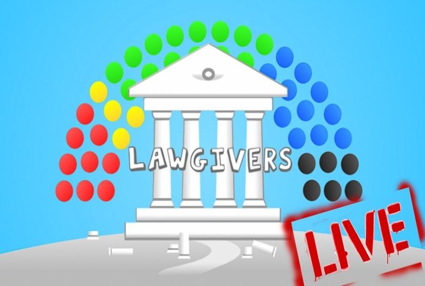 Lawgivers Repack-Games
