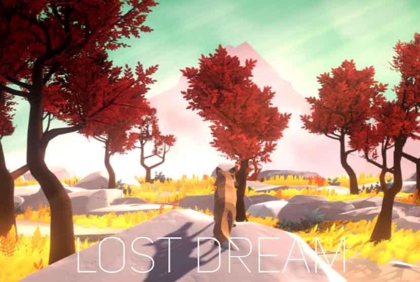 Lost Dream Free Download Torrent Repack-Games