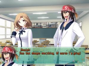 Majikoi Love Me Seriously Free Download Repack-Games