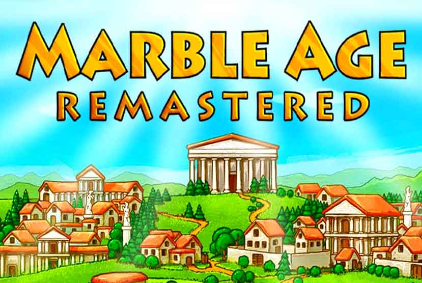 Marble Age Remastered Free Download Torrent Repack-Games