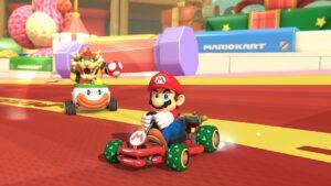 Mario Kart 8 Deluxe Free Download Crack Repack-Games