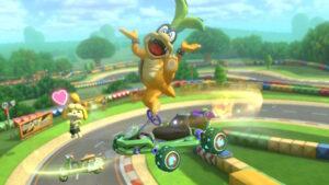 Mario Kart 8 Deluxe Free Download Repack-Games