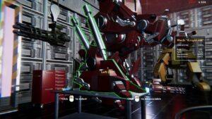 Mech Mechanic Simulator Free Download Repack-Games