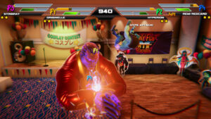 Mighty Fight Federation Free Download Crack Repack-Games