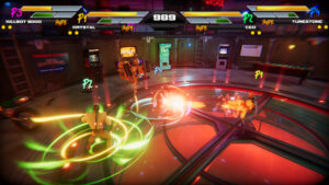 Mighty Fight Federation Free Download Repack-Games