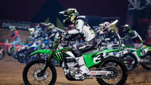 Monster Energy Supercross - The Official Videogame 4 Free Download Repack-Games
