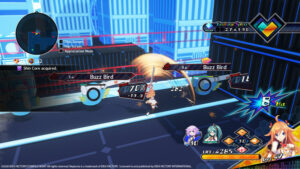 Neptunia Virtual Stars Free Download Repack-Games