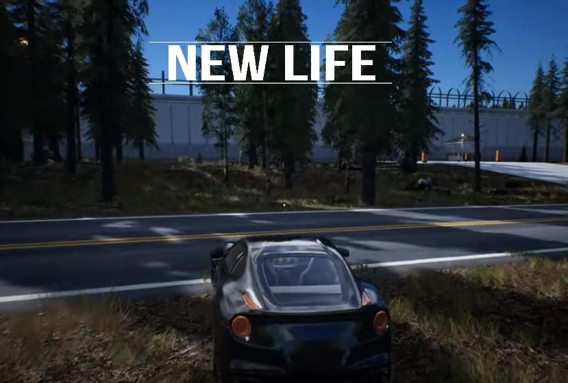 New Life Repack-Games