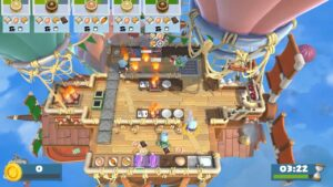 Overcooked! All You Can Eat Free Download Repack-Games