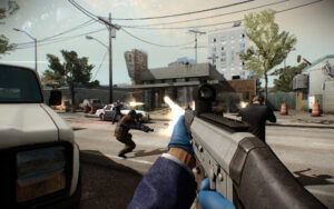 PAYDAY 2 City of Gold FREE