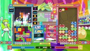 Puyo Puyo Tetris 2 Free Download Repack-Games