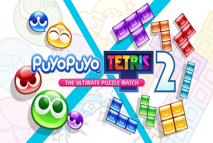 Puyo Puyo Tetris 2 Repack-Games