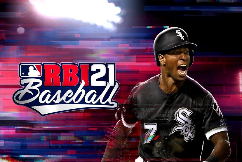 R B I Baseball 21 Free Download Torrent Repack-Games