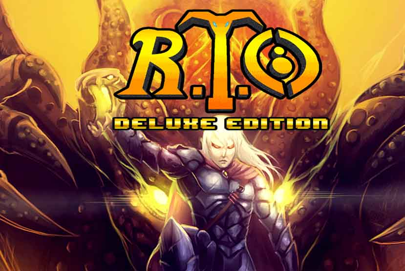 RTO Tales of the Dark Lands Deluxe Edition Free Download Torrennt Repack-Games