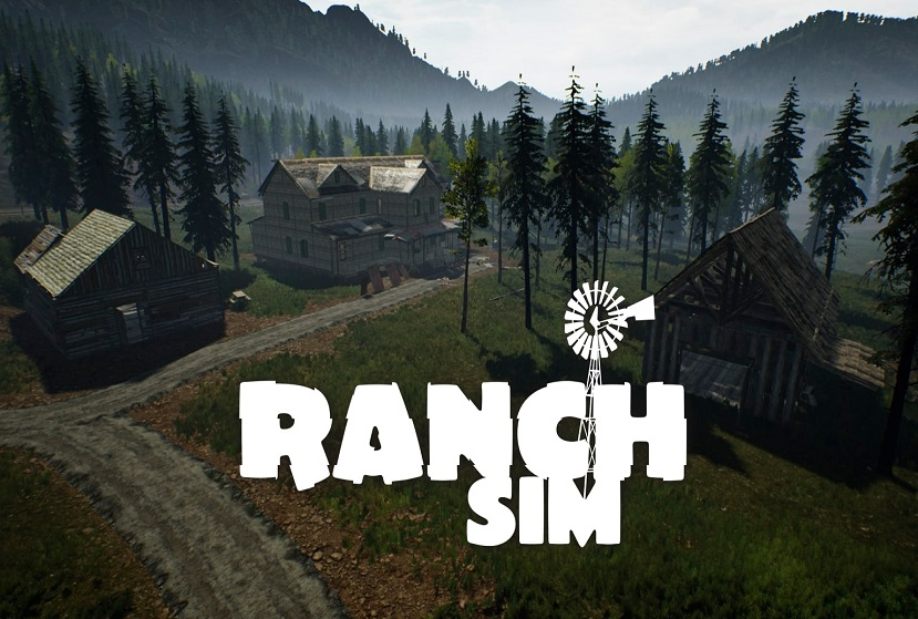 Ranch Simulator Repack-Games