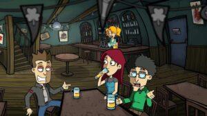 Randals Monday Free Download Repack-Games