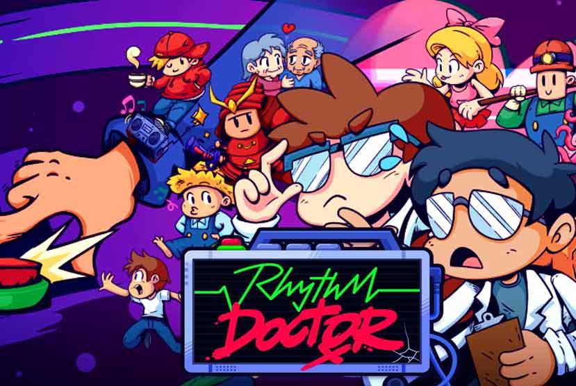 Rhythm Doctor Free Download Torrent Repack-Games