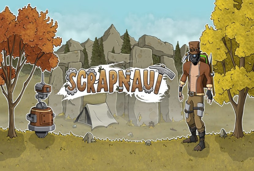 Scrapnaut Repack-Games