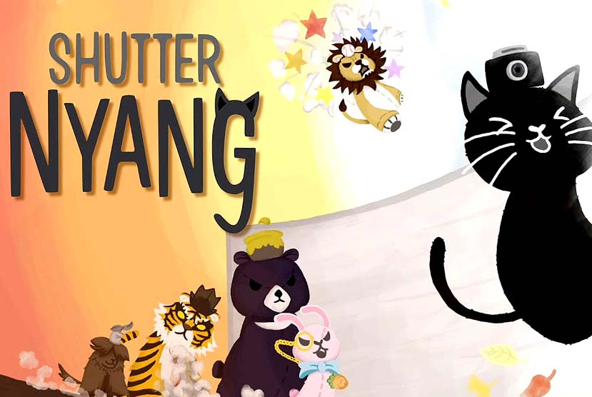 Shutter Nyang Free Download Torrent Repack-Games