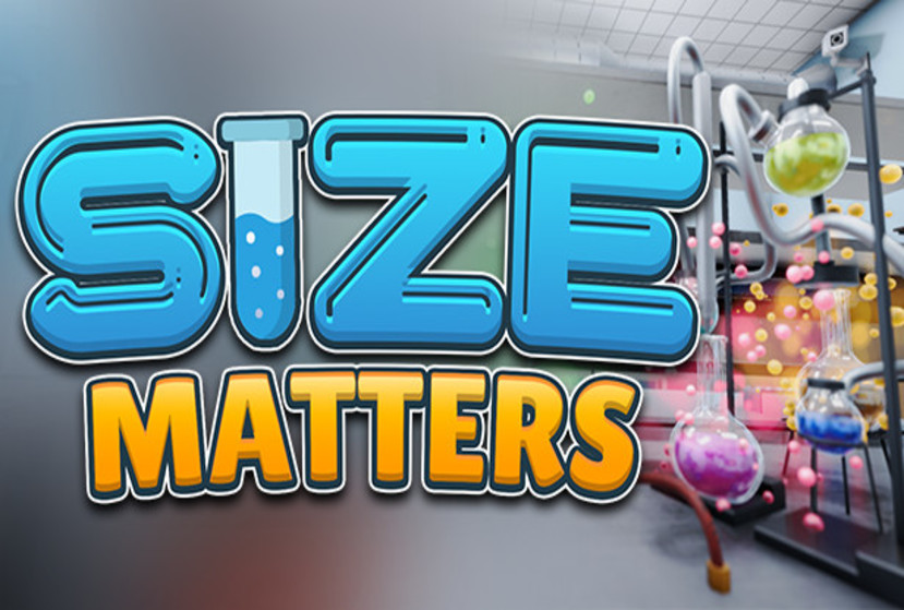 Size Matters Repack-Games
