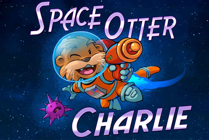 Space Otter Charlie Free Download Torrent Repack-Games